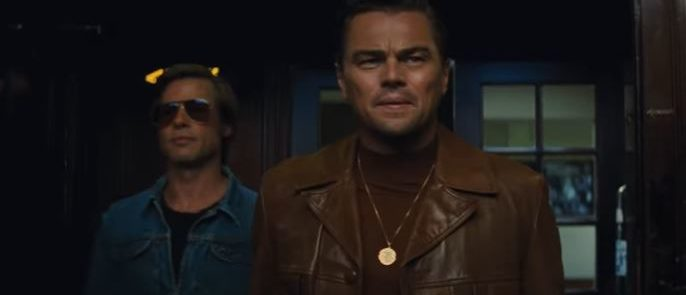 """ONCE UPON A TIME IN HOLLYWOOD"" - Il teaser trailer del film di Quentin Tarantino con Leonardo DiCaprio, Brad Pitt e Luke Perry"