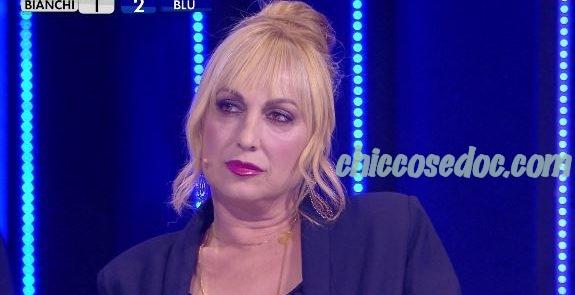 """""""AMICI 18"""" - Alessandra Celentano"""