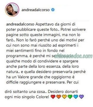 U&D - Andrea Dal Corso