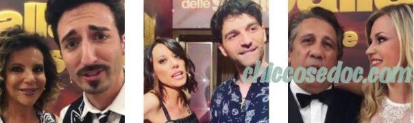 """BALLANDO CON LE STELLE 14"" - Quinta puntata"