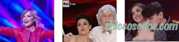 """""""BALLANDO CON LE STELLE 14"""" - Quarta puntata"""