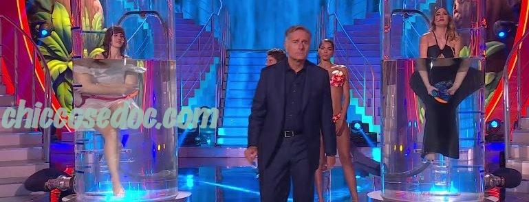 """CIAO DARWIN 8 - TERRE DESOLATE"""" - Quarta puntata"""