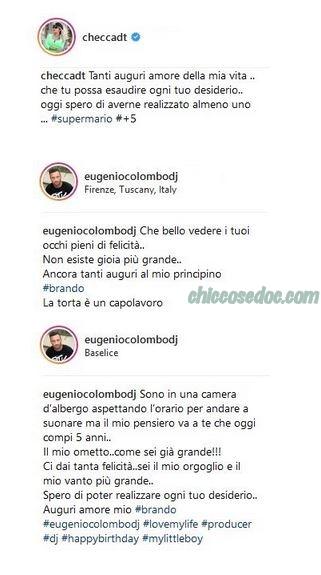U&D - Eugenio Colombo, Francesca Del Taglia