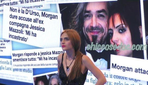 """""""GRANDE FRATELLO 16"""" - Jessica Mazzoli"""