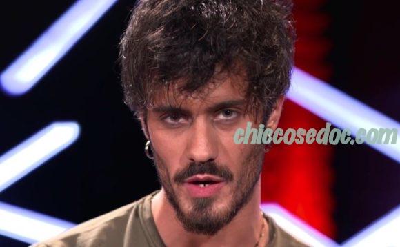 """GRANDE FRATELLO 16"" - Gaetano Arena"