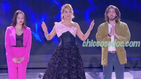 """GRANDE FRATELLO 16"" - Martina Nasoni, Enrico Contarin"