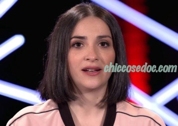"""""""GRANDE FRATELLO 16"""" - Serena Rutelli"""