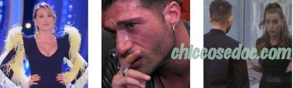 """""""GRANDE FRATELLO 16"""" - Seconda puntata"""