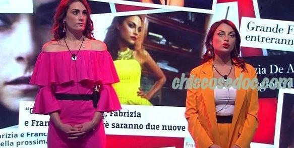 """""""GF 16"""" - Fabrizia e Francesca De Andrè"""