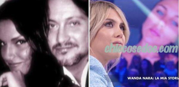 """""""GF 16"""" - Dopo le diffide, Cristiano De Andrè e Wanda Nara rispettivamente  rispondono alla figlia Francesca e alla cognata Ivana Icardi.."""