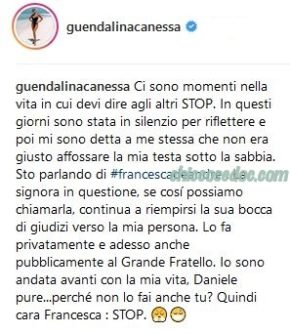 Guendalina Canessa