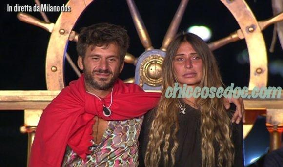 """""""ISOLA DEI FAMOSI 14"""" - La Finale"""