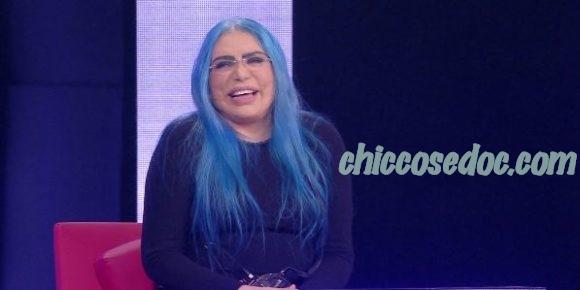 """AMICI 18"" - Loredana Bertè"