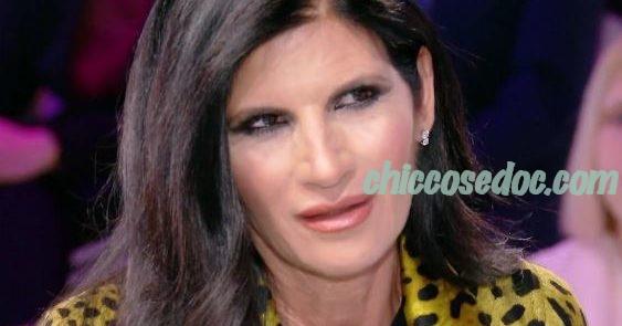 """""""VERISSIMO"""" - Pamela Prati ospite"""