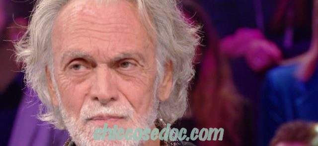 """VERISSIMO"" - Riccardo Fogli ospite"