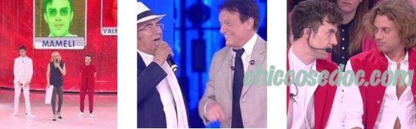 """""""AMICI 18"""" - Sesto Serale"""
