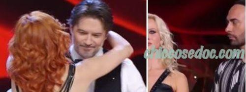 """""""BALLANDO CON LE STELLE 14"""" - Prima semifinale"""