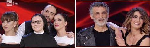 """""""BALLANDO CON LE STELLE 14"""" - Seconda semifinale"""