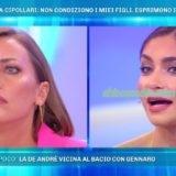 """""""GF 16"""": KARINA CASCELLA, A """"DOMENICA LIVE"""", PROVOCA ANCORA LA PROFESSORESSA AMBRA LOMBARDO.. """"LEI E KIKO' NALLI NON ARRIVANO A SPARARE I FUOCHI DI FERRAGOSTO. LEI E' FINTA!"""". E L'EX GIEFFINA RIBATTE TAGLIENTE.. """"SEI UNA SPUTASENTENZE!"""