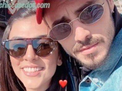 """""""TEMPTATION ISLAND VIP"""" – Francesco Monte e la fidanzata Giulia Salemi fra le coppie note in gioco?"""