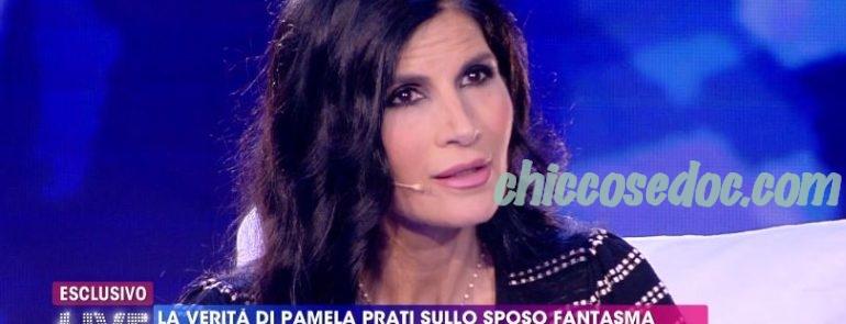 """""""LIVE - NON E' LA D'URSO"""" - Pamela Prati ospite"""