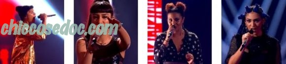 """THE VOICE OF ITALY 6"" - Settima e penultima puntata"