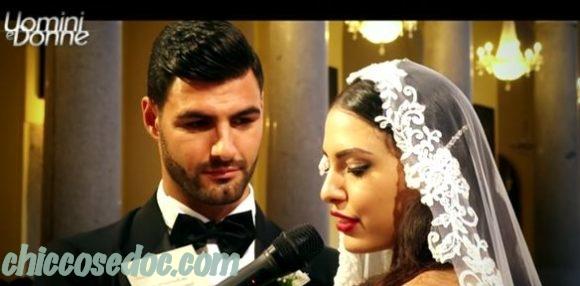 U&D - Le nozze di Clarissa Marchese e Federico Gregucci raccontate nelle battute finali del dating show..