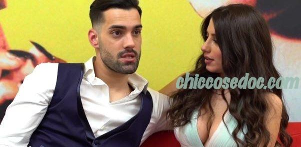 U&D - Angela Nasti ed Alessio Campoli interrompono la loro frequentazione..