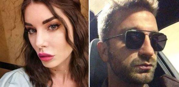 """""""CHICCHE DI GOSSIP"""" - Stefano Corti e Bianca Atzei, nuova coppia?"""
