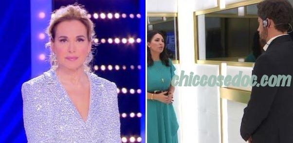 """""""LIVE - NON E LA DURSO"""" - Eliana Michelazzo"""