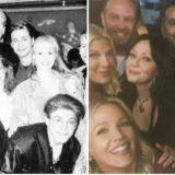 """""""BEVERLY HILLS 90210"""": IAN ZIERING E LA DEDICA AI COLLEGHI DI SET.. """"I DIECI ANNI IN CUI ABBIAMO LAVORATO AL SERIAL SONO VOLATI (..) LAVORARE DI NUOVO CON LO STESSO CAST ORA E' STATO COME STARE AD UN CAMPO ESTIVO PER ME. VOI RAGAZZI SIETE I MIGLIORI!"""""""