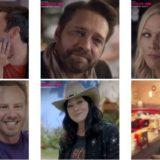 """""""BEVERLY HILLS 90210"""": NUOVI SPOILERS DALL'ULTIMO PROMO E IL BACIO FRA DONNA MARTIN E DAVID SILVER?"""