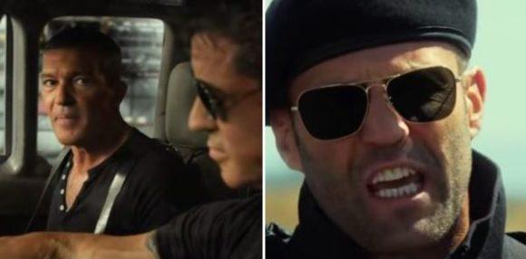 """""""THE EXPENDABLES 4"""" - Sylvester Stallone, Jason Statham ed Antonio Banderas di ritorno nel nuovo sequel de """"I Mercenari""""?"""