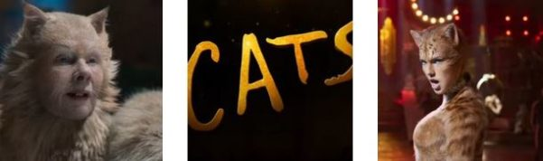 "Foto: ""Cats"" Official Trailer"