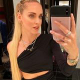 "CHIARA FERRAGNI ARRUOLATA COME GIUDICE NELLO SHOW DI ""AMAZON PRIME VIDEO"", ""MAKING THE CUT"", CON HEIDI KLUM.."