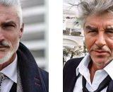 """#FACE APP CHALLENGE: LA CORSA """"SOCIAL"""" AD INVECCHIARSI, PER GIOCO, DI STARS E VOLTI NOTI.."""