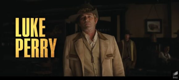 "Foto: ""Once Upon A Time In.. Hollywood"" Official Trailer"