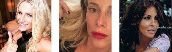 """Presentazione Palinsesti """"MEDIASET"""" 2019/20 - Michelle Hunziker ed Alessia Marcuzzi, forse, alla conduzione rispettivamente di """"Amici Vip"""" e """"Temptation Island Vip"""".. e il posto di giudice popolare a """"Tu Sì Que Vales 6"""" a Sabrina Ferilli.."""
