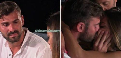 """""""TEMPTATION ISLAND 6"""" - Nuovo falò di confronto straordinario per Nunzia Sansone e l'ex fidanzato Arcangelo Bianco.."""