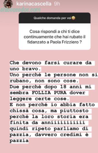 Fonte: Instagram Stories
