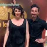 """""""BALLANDO CON LE STELLE 15"""": ELISA ISOARDI GIA' NEL CAST DI ARRUOLATI DANZATORI """"VIP"""" IN PISTA?"""