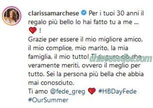 U&D - Clarissa Marchese