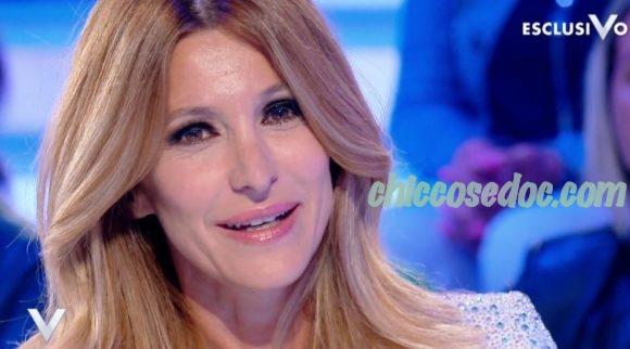 """VERISSIMO"" - Adriana Volpe ospite"