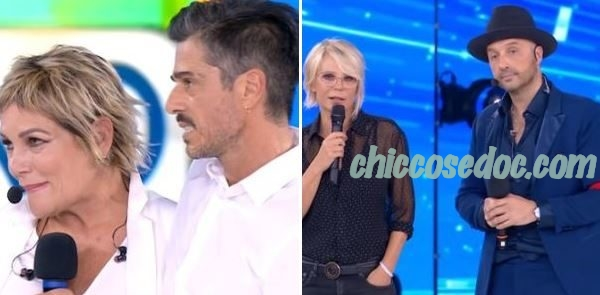 """AMICI CELEBRITIES"" - Seconda puntata"