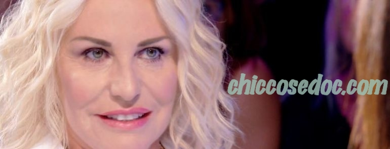 """VERISSIMO"" - Antonella Clerici.."