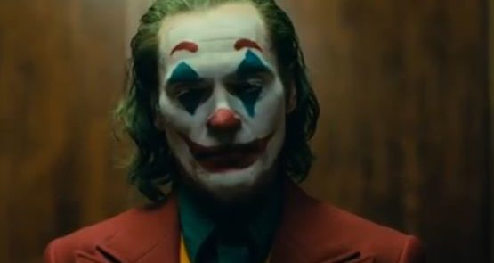 "Foto: ""Joker"" Official Trailer"