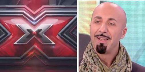 """""""X FACTOR 13"""": LUCA JURMAN AFFONDA CONTRO IL TALENT.. """"QUESTA STORIA DI METTERE SU UNA POLTRONA IMPORTANTE A DARE GIUDIZI DEI PERSONAGGI SENZA NESSUN TITOLO DEVE FINIRE!!"""""""