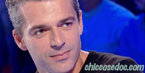"""VERISSIMO"" - Luca Argentero ospite"