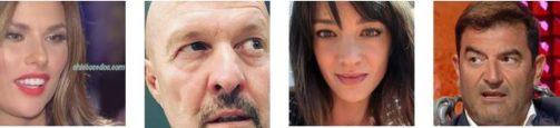"""""""PECHINO EXPRESS 8"""" -  Dayane Mello, Marco Berry, Asia Argento e Max Giusti in lizza come papabili viaggiatori?"""