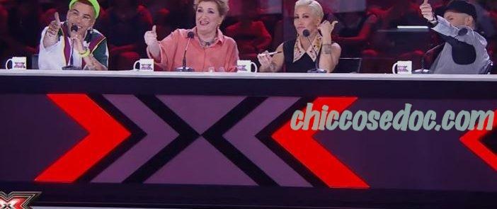 """""""X FACTOR 13"""" - La seconda puntata delle """"Audizioni"""""""